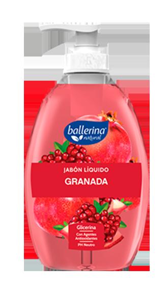 Jabón Granada