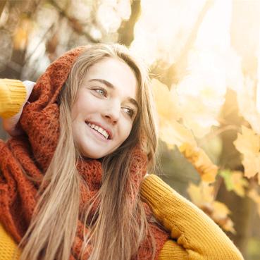 Cuida tu cabello este otoño