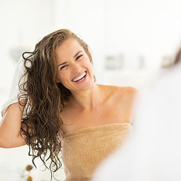 Cómo lavar tu cabello correctamente