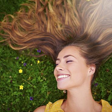 Cómo cuidar el cabello en primavera