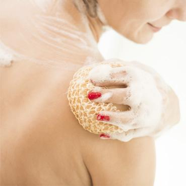 Lo nuevo de Ballerina para la ducha perfecta