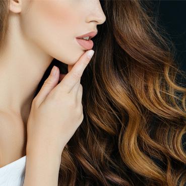 Hair Contouring para todas
