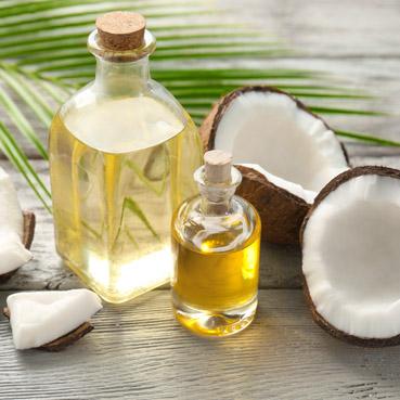 Aceite de Coco, un aliado para tu cabello