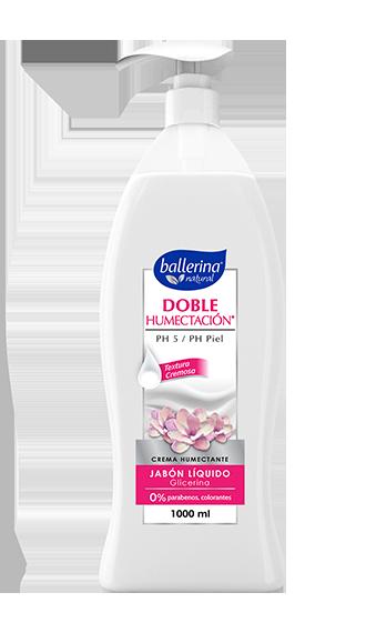 Jabón Líquido Crema Humectante