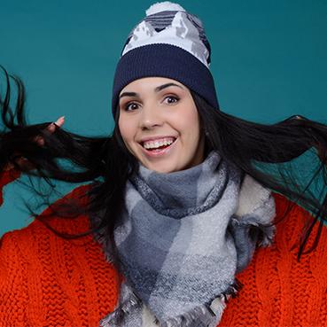 Cómo cuidar tu cabello en invierno