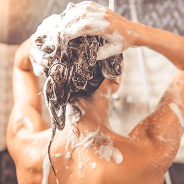 Mitos y Verdades del lavado de pelo