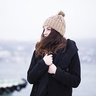 Bajas temperaturas v/s Nuestro cabello