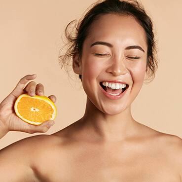 Los Beneficios de la Vitamina C