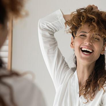 Una rutina capilar perfecta para cabello ondulado o rizado