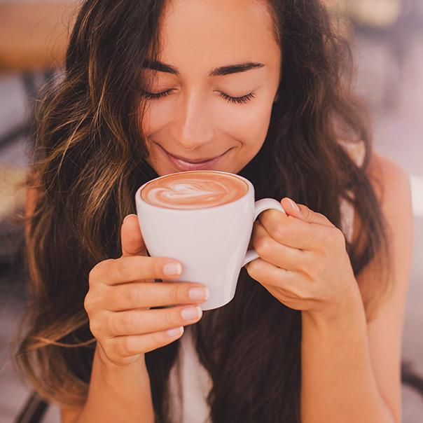 Consumo saludable de café, consejos y recomendaciones
